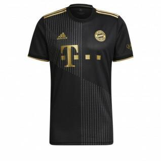 Jersey de exterior Bayern Munich 2021/22