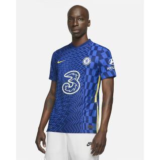 Camiseta Chelsea Primera Equipacion Stadium 2021/2022