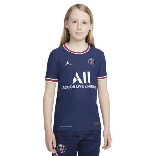 Auténtica camiseta de casa para niños PSG 2021/22