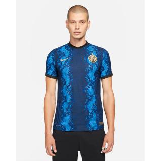 Camiseta auténtica de casa Inter Milan 2021/22