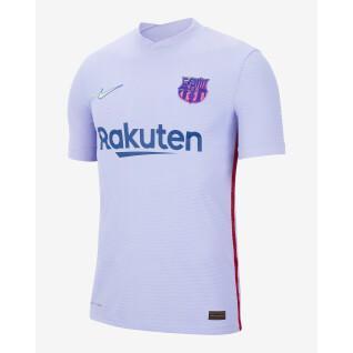 Auténtico jersey de exterior FC Barcelone 2021/22