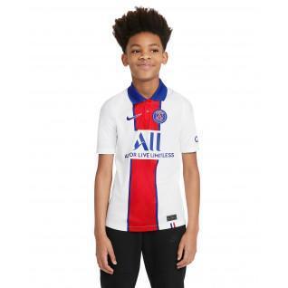 Maillot exterior junior PSG 2020/21