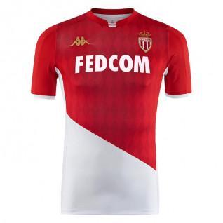 Jersey de la casa de los niños AS Monaco 2019/2020