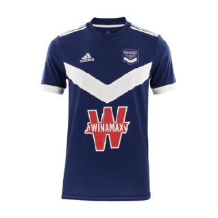 Camiseta de casa Girondins de Bordeaux 2021/22