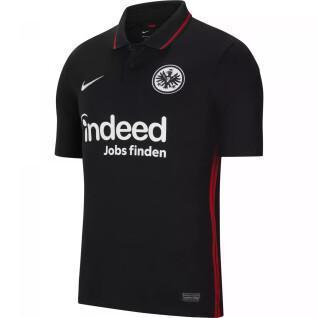 Camiseta de casa Eintracht Francfort 2021/22