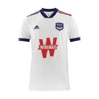 camiseta exterior fc Girondins de Bordeaux 2021/22