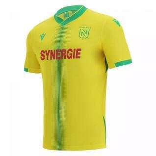 Camiseta de casa FC Nantes 2021/22