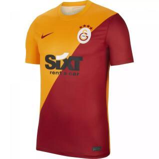 Camiseta de casa Galatasaray 2021/22