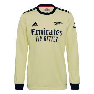 Camiseta de manga larga para exteriores Arsenal 2021/22