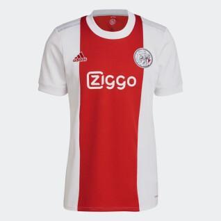 Jersey de la casa de los niños Ajax Amsterdam 2021/22