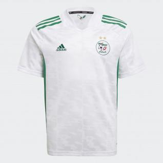 Camiseta Adidas de Argelia 20/21