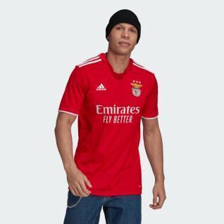Camiseta de casa Benfica 2021/22