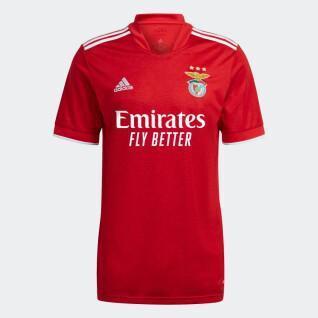 Jersey de la casa de los niños Benfica 2021/22