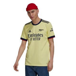 Jersey de exterior Arsenal 2021/22
