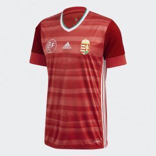 Camiseta de casa Hungría 2020