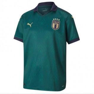 Tercer maillot infantil Italie 2020