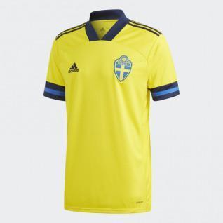Jersey de Suecia 2020