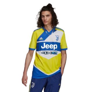 Tercera camiseta Juventus 2021/22