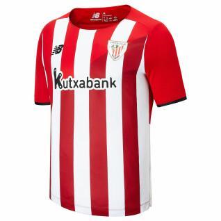 Camiseta de casa Athletic Bilbao 2021/22