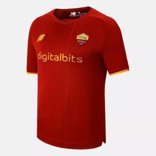 Camiseta de casa AS Roma 2021/22