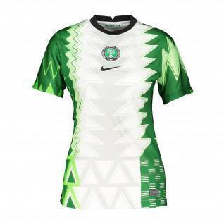 Mujer Jersey Nigeria Estadio 2020/21