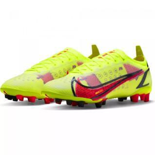 Zapatos Nike Mercurial Vapor 14 Elite AG - Motivation