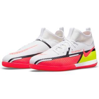 Zapatos para niños Nike Phantom GT2 Academy DynamIC - Motivation Fit IC - Motivation