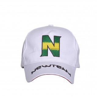 Nueva gorra del equipo (temporada 2)