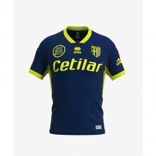 Tercera camiseta Parma Calcio 2020/21