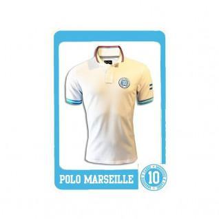 Polo Carré Magique Marsella 10