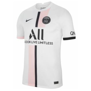 Auténtico jersey de exterior PSG 2021/22