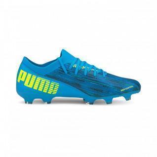 Zapatillas de fútbol Puma ULTRA 3.2 FG/AG para niños