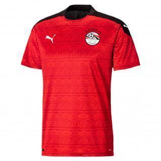 Camiseta de casa Egipto 2020