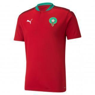 Camiseta de casa Marruecos 2020