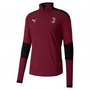Sudadera de entrenamiento AC Milan 2020/21