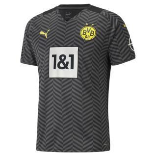 Jersey de exterior Borussia Dortmund 2021/22