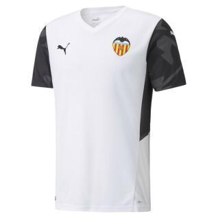 Camiseta de casa Valence CF 2021/22
