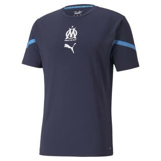 Camiseta antes del partido OM 2021/22