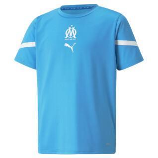Camiseta infantil antes del partido OM 2021/22