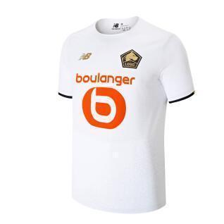 camiseta exterior losc 2021/22