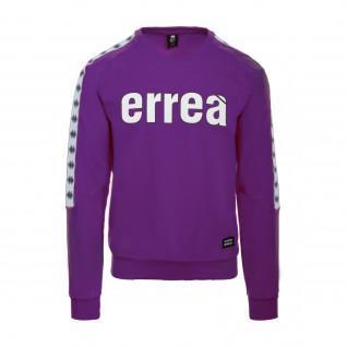Sweatshirt femme Errea essential