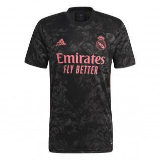 Tercera camiseta del Real Madrid 2020/21