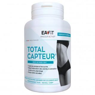 sensor total EA Fit (60 cápsulas)