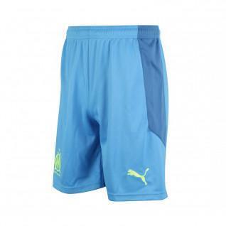 Réplica de pantalones cortos OM