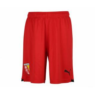 Pantalones cortos para el hogar RC Lens 2021/22