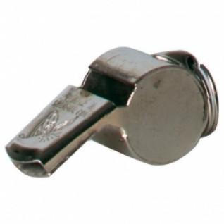Conjunto de 12 silbatos metálicos Tremblay