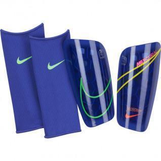 Espinillera Nike Mercurial Lite