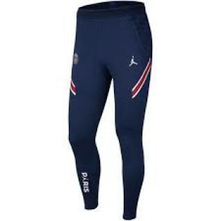 Pantalones para niños PSG Dynamic Fit Strike 2021/22
