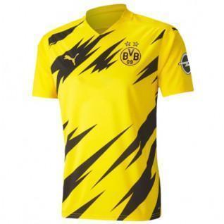 Borussia Dortmund camiseta de local 2020/2021