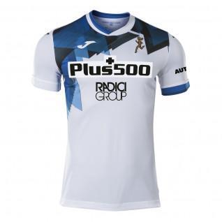 Camiseta exterior del Atalanta de Bérgamo 2020/21